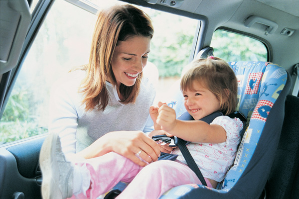 get free car for single moms