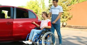 Free Cars for Disabled Adults Government